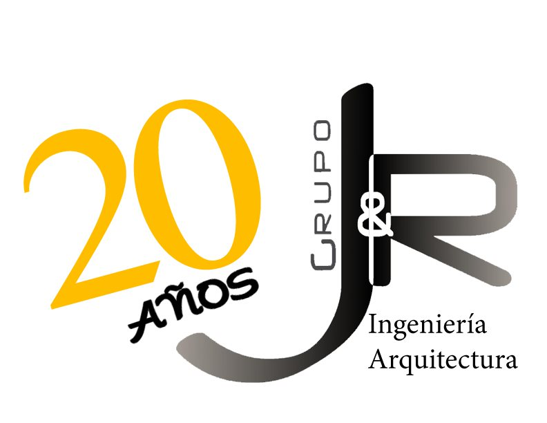 Grupo JR, Inc. Logo